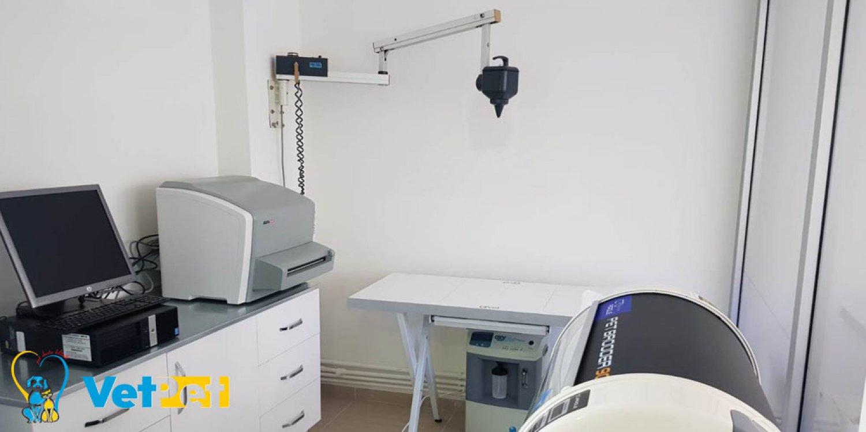 Bilgisayarlı Röntgen
